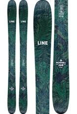 Line Skis Pandora 110 20/21