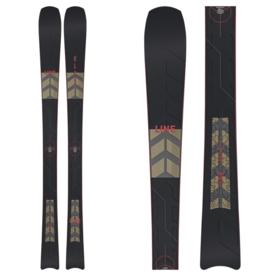 Line Skis Blade W 20/21