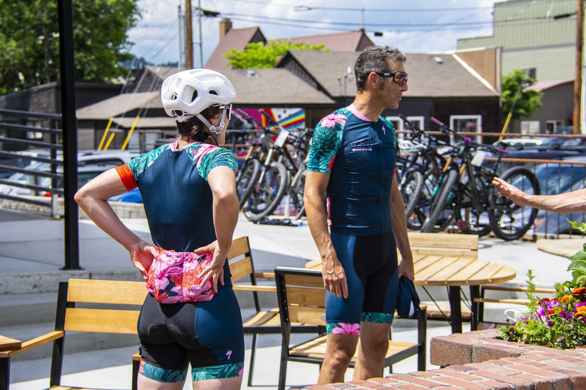Specialized Heat Wave Men's SL Bib Short