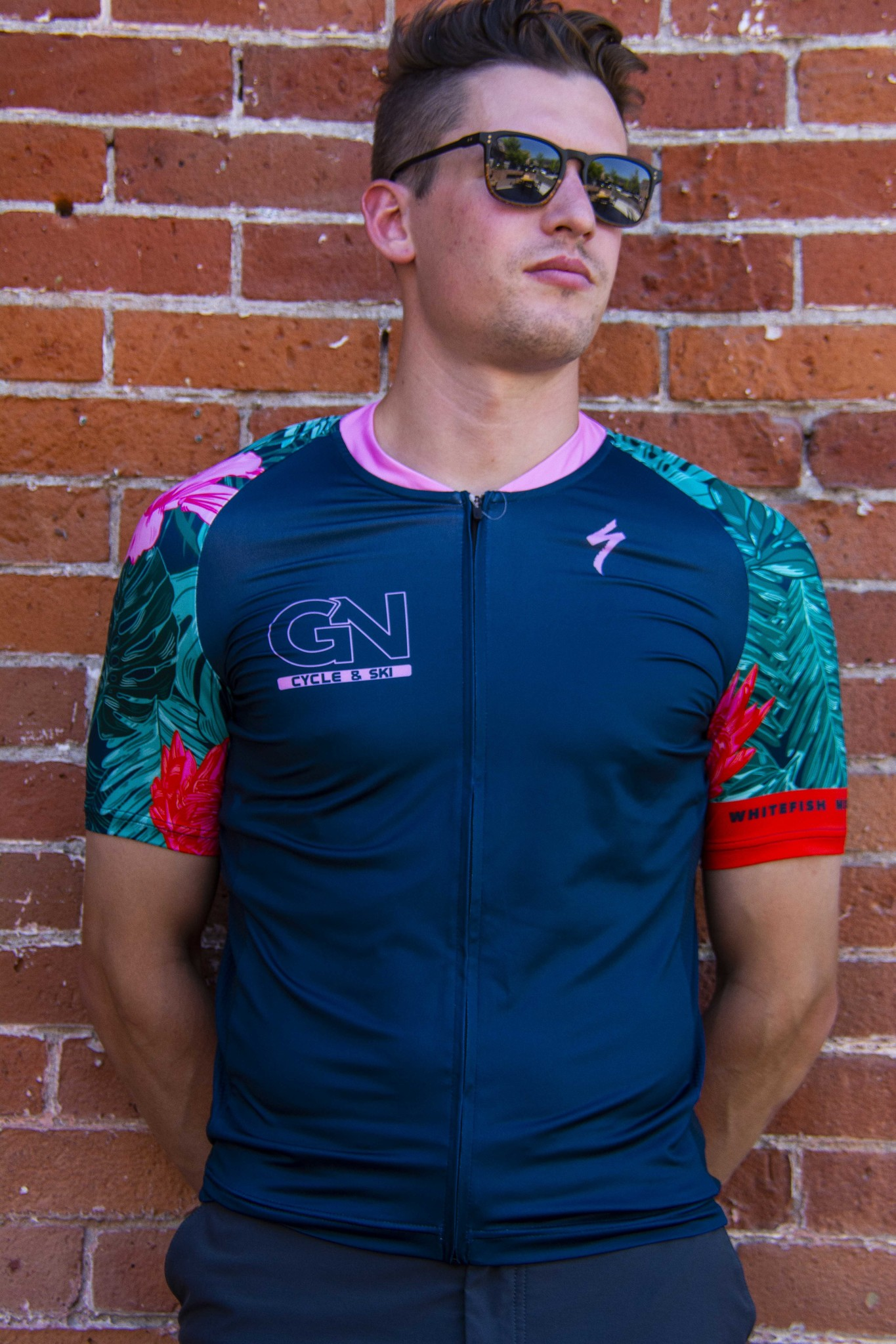 Specialized Heat Wave Men's SL Jersey