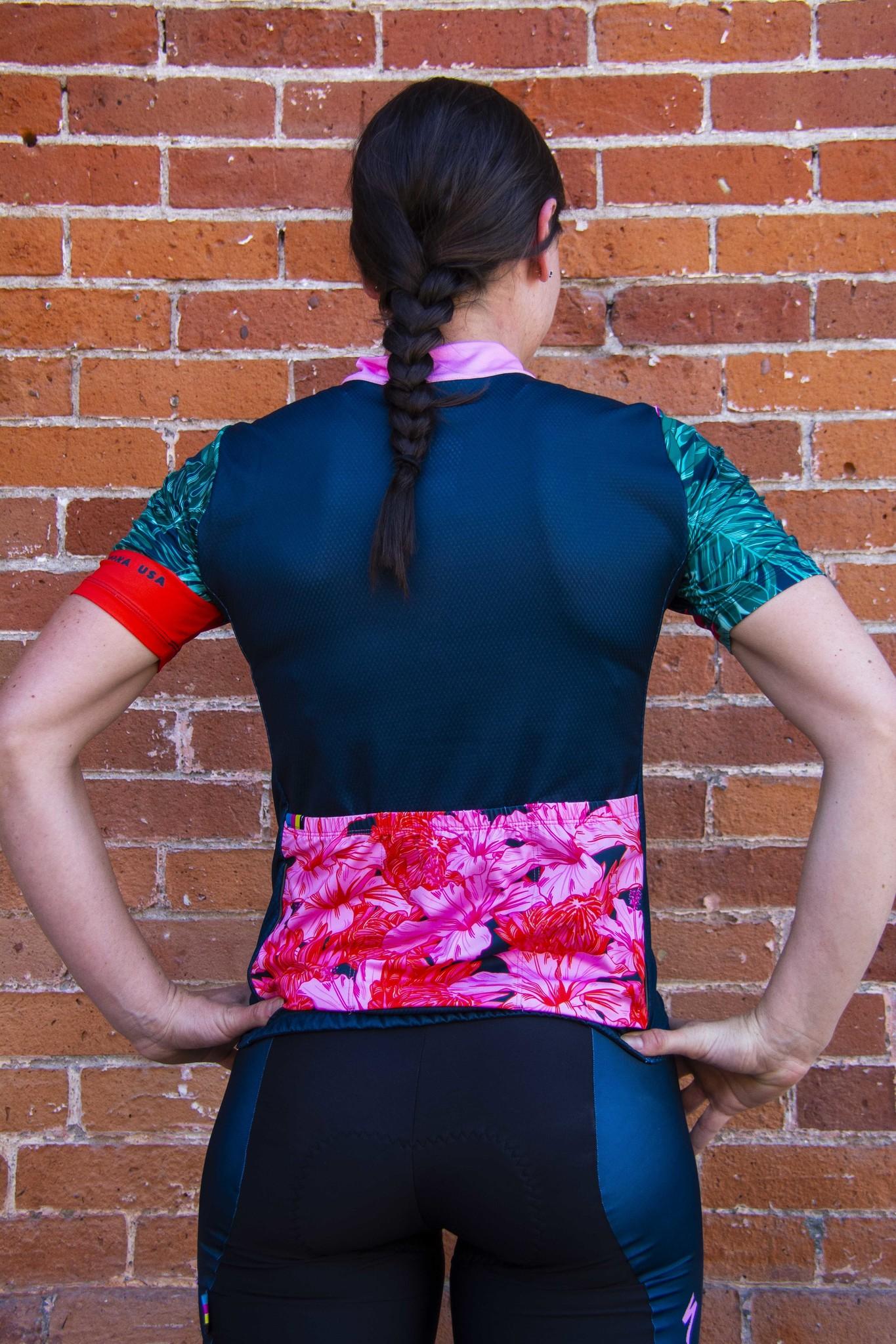 Specialized Heat Wave Women's SL Bib Short
