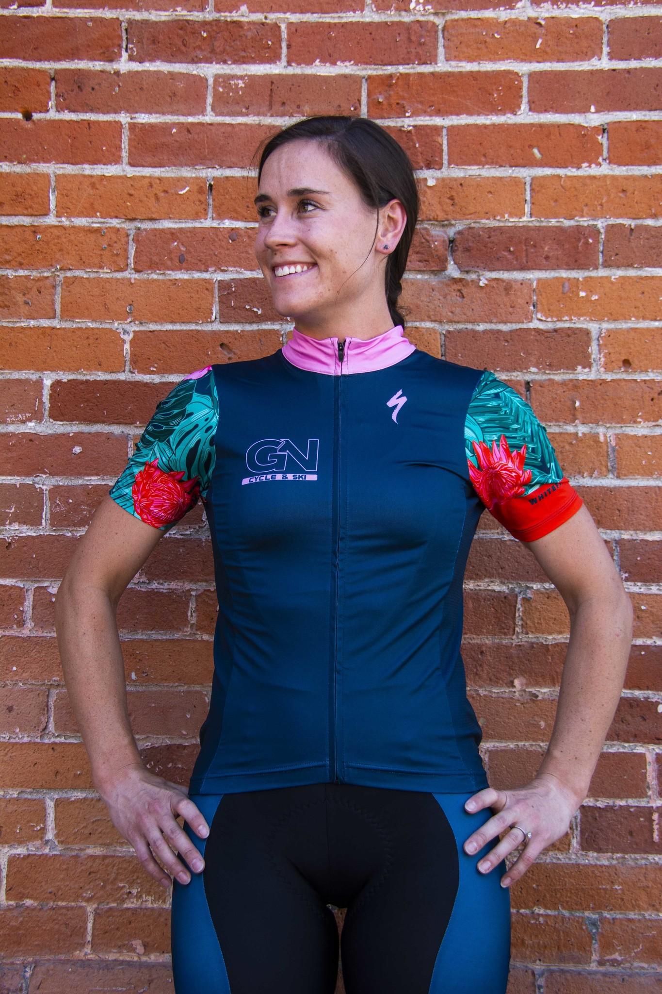 Specialized Heat Wave Women's RBX Jersey