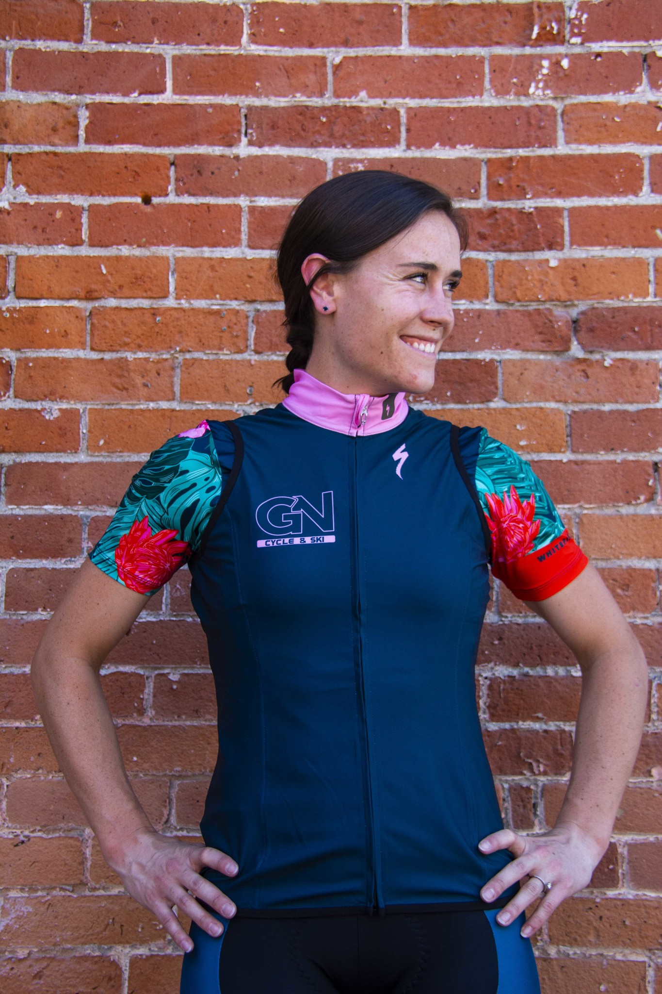 Specialized Heat Wave Women's Deflect Vest
