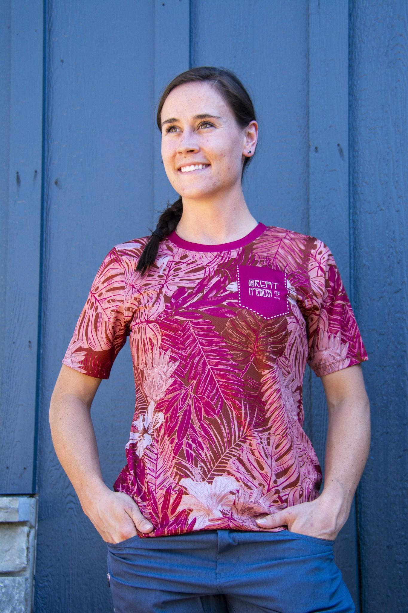 Specialized Heat Wave 2.0 Women's Trail T
