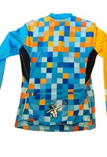 Pixel Women's Long Sleeve RBX Sport Jersey