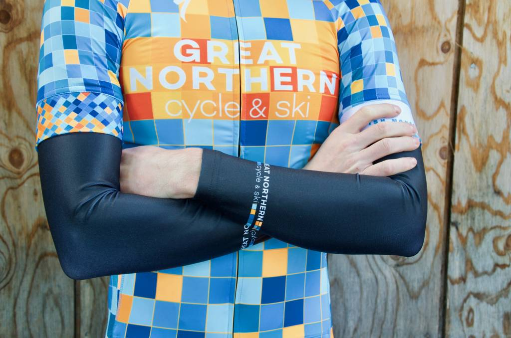 Pixel Therminal Arm Warmer