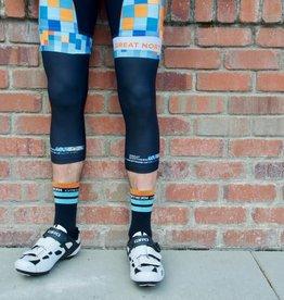 Pixel Therminal Knee Warmer