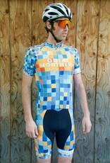 Pixel Men's SL Expert Bib Short