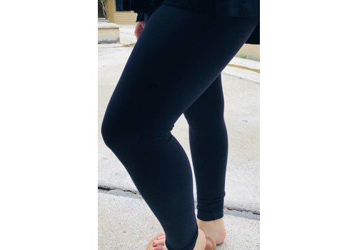 Essential Leggings - multiple colors to choose from