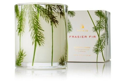 THYMES small pine needle frasier fir candle