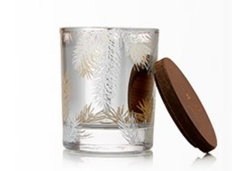 THYMES Fraiser Fir Candle, Small Statement Pine Needles