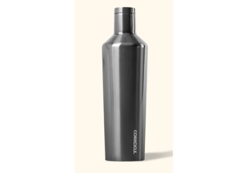 corkcicle Corkcicle Canteen- 16 oz gunmetal