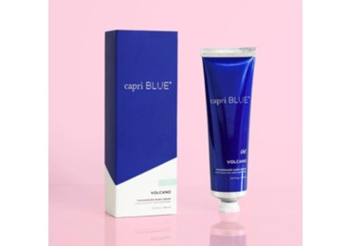 Capri Blue - Volcano Hand Cream 3.4oz