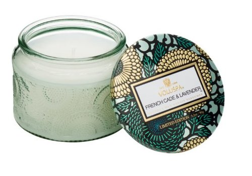 voluspa Voluspa - French Cade & Lavender Petite Candle