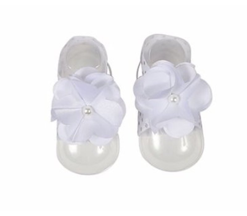 Baby Girl White Princess Tutu