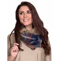 Simply Southern Infinity Scarves
