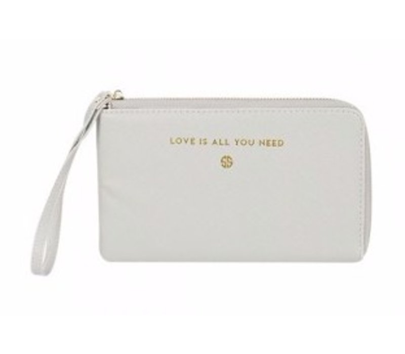 Simply Southern Clutch Wallets