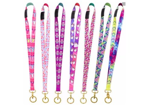 SIMPLY SOUTHERN Simply Southern Lanyards
