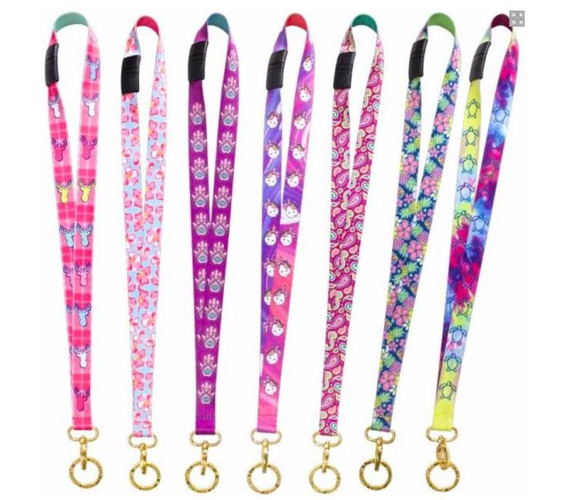 Simply Southern Lanyards