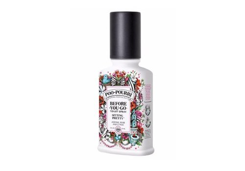 Poo-Pourri - Sitting Pretty 2OZ