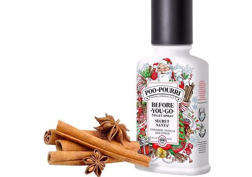 Poo-Pourri Secret Santa 2OZ