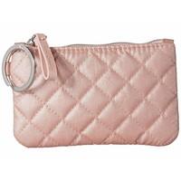 Rose Quartz Zip ID Case