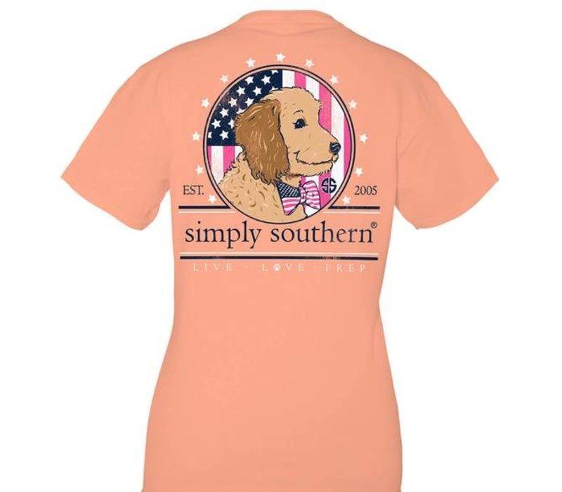 Preppy Doodle T-Shirt