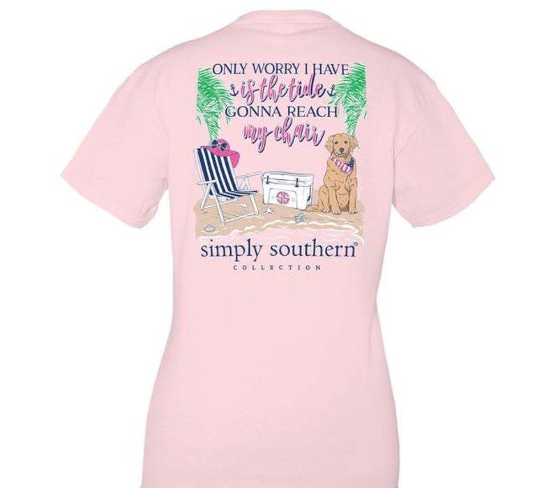 Preppytide LuLu T-Shirt (Youth)
