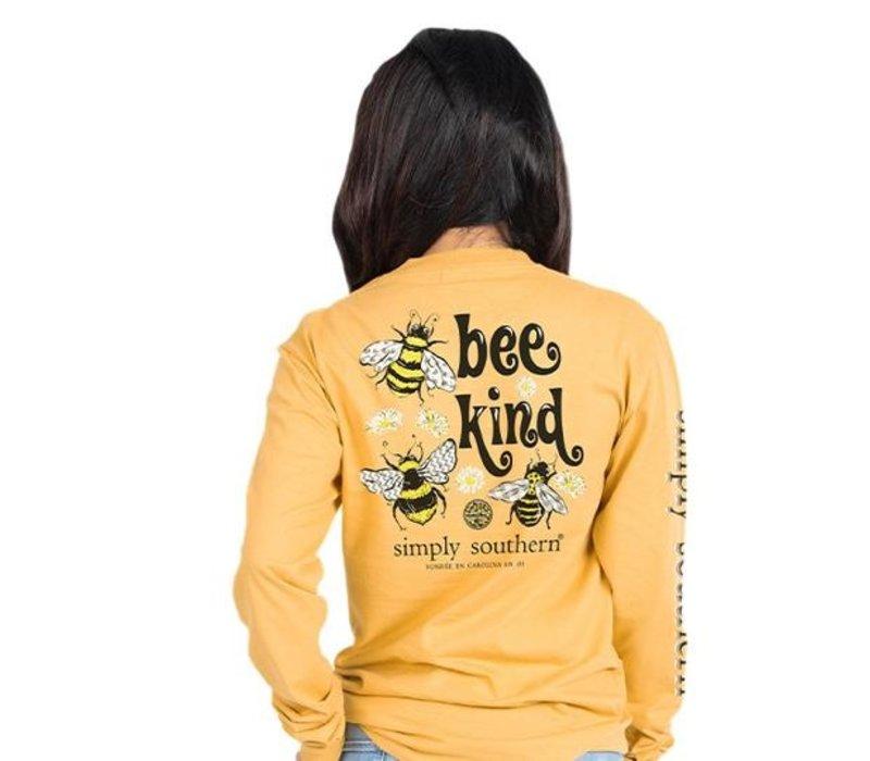 Bee Kind- Long-Sleeve