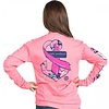 SIMPLY SOUTHERN Hope- Long-Sleeve