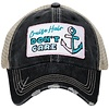 katydid Cruise Hair Don't Care- Hat