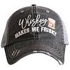 katydid Whiskey Frisky- Hat