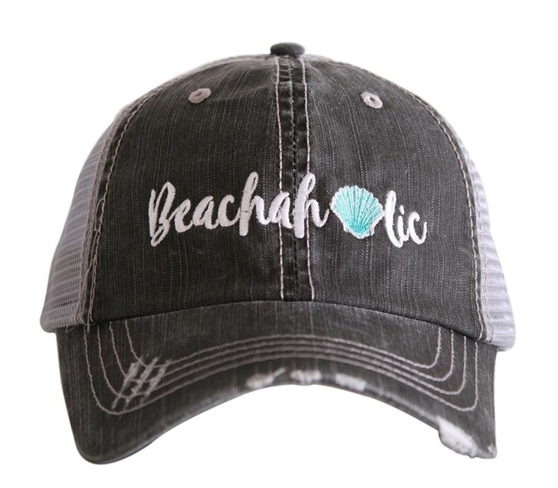 Beachaholic- Hat