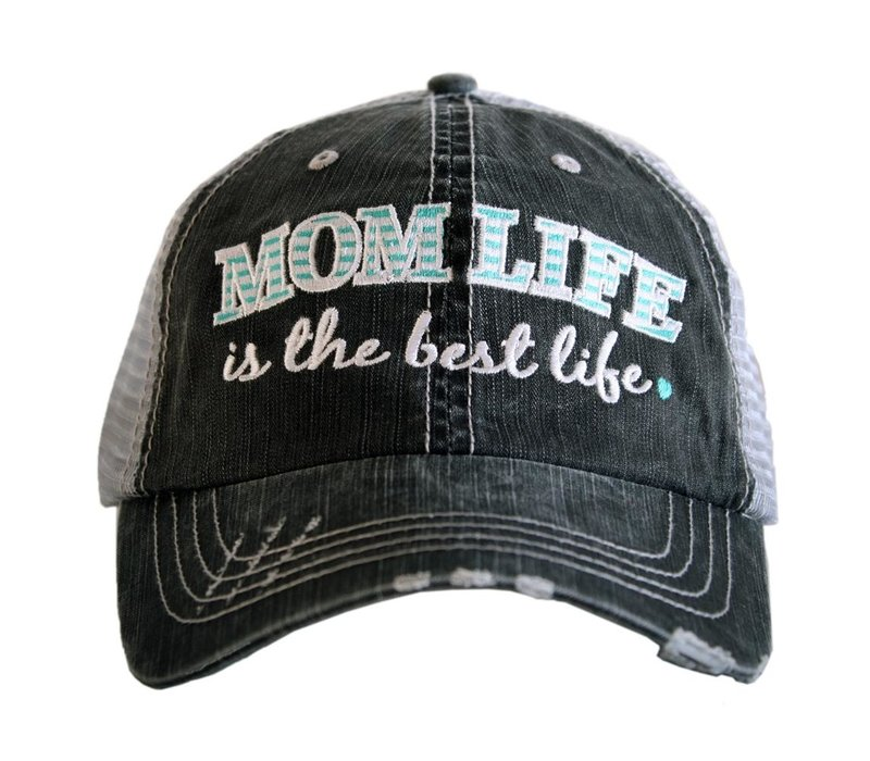 Mom Life is the Best- Hat