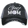 katydid Golf Mom- Hat