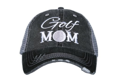 katydid Golf Mom- Hat