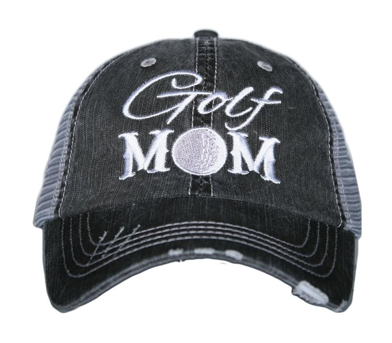 Golf Mom- Hat