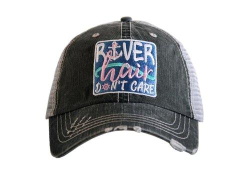 katydid River Hair Don't Care- Hat