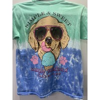 Youth Simple Cool Retriever