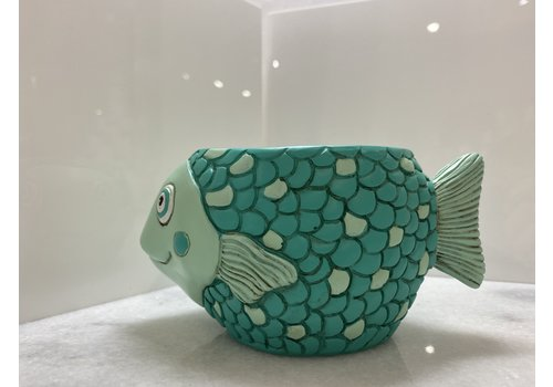 Baby Fish Planter/ container