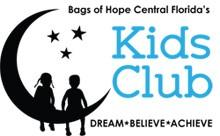 October 2016  Bags of Hope