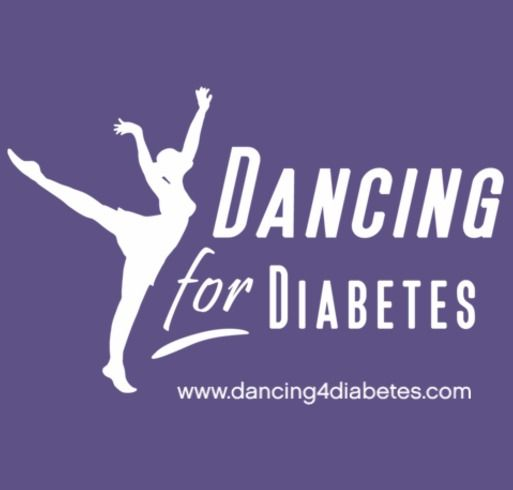 December 2016 Dancing for Diabetes
