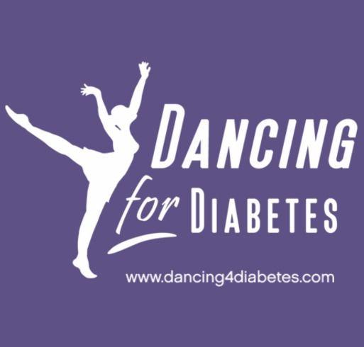 December 2016 Dancing for Diabetes