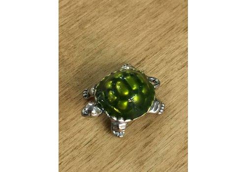 Tiny Turtle Charm