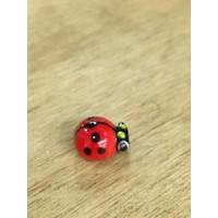 Lucky Little Ladybug Charm