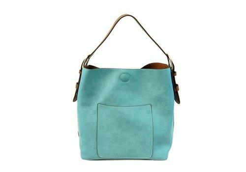 Hobo Bag - Turquoise
