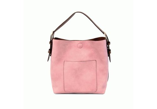 Hobo Bag - Light Raspberry