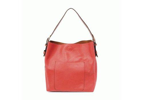 Hobo Bag - Geranium