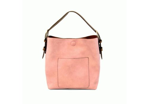 Hobo Bag - Pink Lemonade