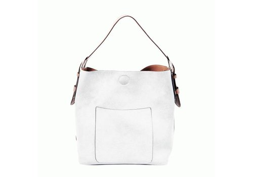 Hobo Bag - White